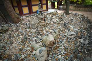 photo,material,free,landscape,picture,stock photo,Creative Commons,Buddha's land temple futile effort, Chaitya, Piling-stones, Buddhism, Faith