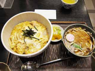 photo,material,free,landscape,picture,stock photo,Creative Commons,An udon set meal, Japanese food, naruto, Udon, egg