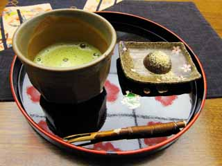 photo,material,free,landscape,picture,stock photo,Creative Commons,Powdered green tea, Japanese culture, Tea ceremony, tea set, Tea