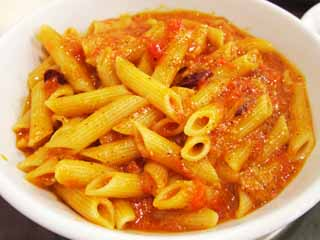 photo,material,free,landscape,picture,stock photo,Creative Commons,Penne all'arrabbiata, Cooking, Food, ,