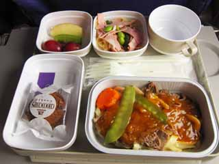 photo,material,free,landscape,picture,stock photo,Creative Commons,In-flight meal, , , ,