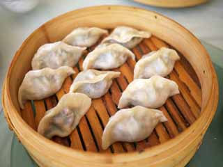 photo,material,free,landscape,picture,stock photo,Creative Commons,Dumplings steamed, , , ,