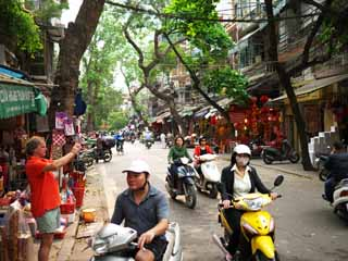 photo,material,free,landscape,picture,stock photo,Creative Commons,Hanoi's Old Town, , , ,
