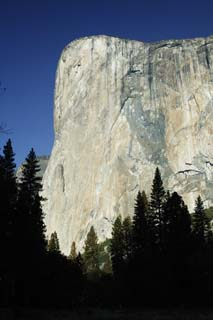 photo,material,free,landscape,picture,stock photo,Creative Commons,El Capitan, cliff, rock, Granite, Rock-climbing