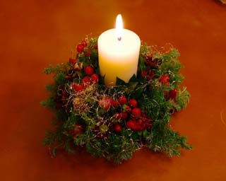 photo,material,free,landscape,picture,stock photo,Creative Commons,Christmas Candle, candle, candle, candle, X'mas
