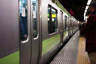 photo,material,free,landscape,picture,stock photo,Creative Commons,Yamanote Line, , , ,