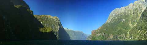 photo,material,free,landscape,picture,stock photo,Creative Commons,Milford Sound, , , ,