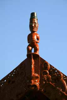 photo,material,free,landscape,picture,stock photo,Creative Commons,The Maori Architecture, , , ,