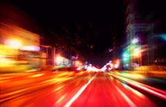 photo,material,free,landscape,picture,stock photo,Creative Commons,Night drive, lamp, , ,