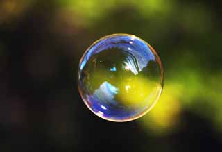 photo,material,free,landscape,picture,stock photo,Creative Commons,Soap bubble, SHABON ball, Foam, Yu -, Child's play
