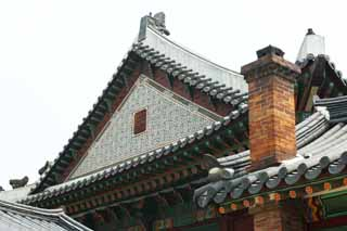 photo,material,free,landscape,picture,stock photo,Creative Commons,The roof of the Akitoku shrine, The Imperial Court architecture, tile, Nobumasa, world heritage
