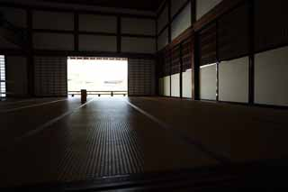 photo,material,free,landscape,picture,stock photo,Creative Commons,Tenryu-ji great portion length, Chaitya, tatami mat, world heritage, Sagano