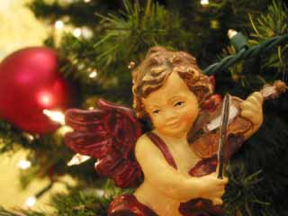 photo,material,free,landscape,picture,stock photo,Creative Commons,Time-pausing angel, Christmas, , ,