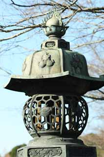 photo,material,free,landscape,picture,stock photo,Creative Commons,Shinobazunoike wife of chief zen-priest temple garden lantern, Chaitya, Sarasvati, The Amagai bishop, The Yanaka Seven Deities of Good Luck